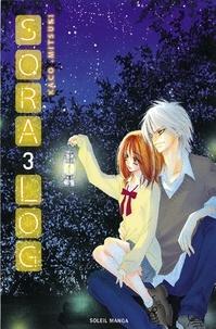 Kaco Mitsuki - Sora log Tome 3 : .