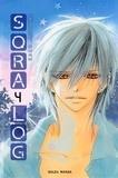 Kaco Mitsuki - Sora log Tome 4 : .