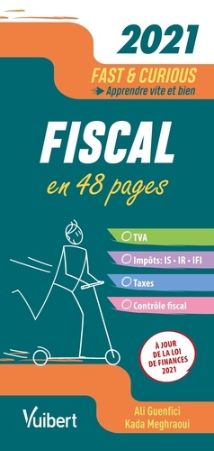 Kada Meghraoui et Ali Guenfici - Fiscal.