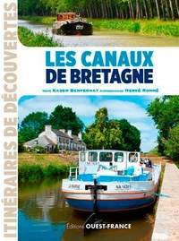 Ucareoutplacement.be Les canaux de Bretagne Image