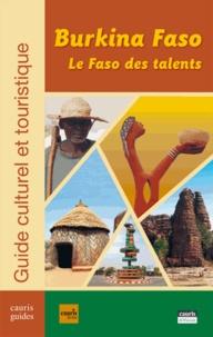 Kadiatou Konaré - Burkina Faso, le Faso des talents.