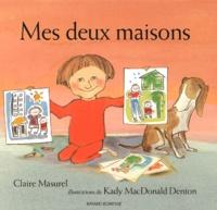 Kady MacDonald Denton et Claire Masurel - .
