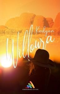 Kadyan Kadyan - Willowra - Livre lesbien.