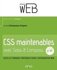CSS maintenables avec SASS et Compass - Outils et bonnes pratiques pour lintégrateur web.pdf