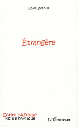 Etrangère