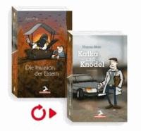 Kafka und Knödel / Die Invasion der Elstern.