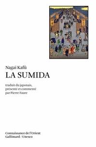 Kafû Nagaï - La Sumida.