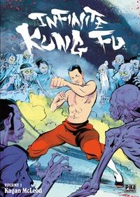 Kagan McLeod - Infinite Kung Fu T01.