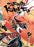 Kagan McLeod - Infinite Kung Fu T02.