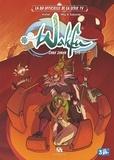 Kahel et  Saturax - Wakfu  : Shak shaka - Tome 2.