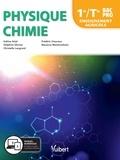 Kahina Attal et Christelle Dosquet-Langrand - Physique Chimie 1re/Tle Bac pro Enseignement agricole.