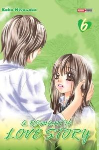 Kaho Miyasaka - A romantic love story T06.
