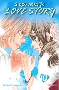 Kaho Miyasaka - A romantic love story T10.