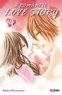 Kaho Miyasaka - A romantic love story T14.
