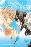 Kaho Miyasaka - A romantic love story Tome 10 : .