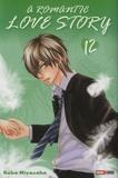 Kaho Miyasaka - A romantic love story Tome 12 : .