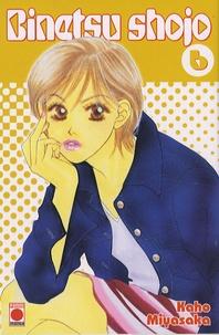 Kaho Miyasaka - Binetsu shojo Tome 6 : .