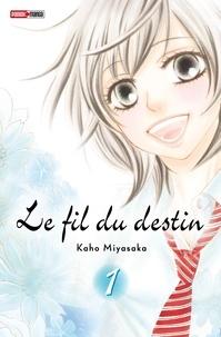 Kaho Miyasaka - Le fil du destin T01.