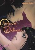 Kahori Onozucca - Anneaux d'alliance.