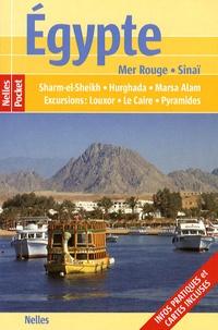 Kai Matthiessen et Asisa Madian - Egypte - Mer Rouge, Sinaï.