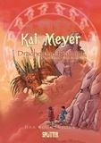 Kai Meyer et Yann Krehl - Das Wolkenvolk.