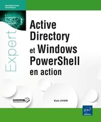 Active Directory et Windows PowerShell en action.pdf
