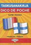 Kaisa Kukkola - Dictionnaire de poche français-finnois & finnois-français.