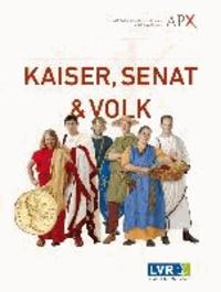 Kaiser, Senat & Volk.