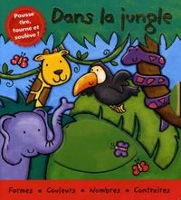 Kait Eaton - Dans la jungle.