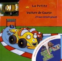 Kait Eaton - La Petite Voiture de Course et son circuit géant.