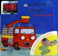 Kait Eaton - Le Camion de Pompier et son circuit géant.
