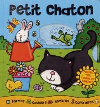 Kait Eaton - Petit chaton.