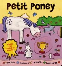 Kait Eaton - Petit poney.