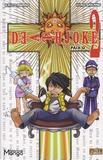 Kaito Amano et Hiro Sakano - Death Joke Tome 2 : .