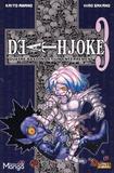 Kaito Amano et Hiro Sakano - Death Joke Tome 3 : .