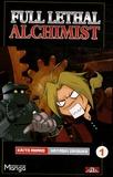 Kaito Amano et Hayashi Daisuke - Full Lethal Alchimist Tome 1 : .