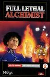 Kaito Amano et Hayashi Daisuke - Full Lethal Alchimist Tome 2 : .