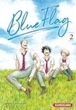 Kaito - Blue flag Tome 2 : .