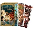 Kaiu Shirai et Posuka Demizu - The Promised Neverland  : Coffret en 3 volumes : Tomes 1 à 3.