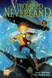 Kaiu Shirai et Posuka Demizu - The Promised Neverland Tome 11 : .