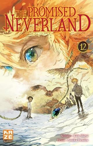 Kaiu Shirai et Demizu Posuka - The Promised Neverland Tome 12 : .