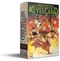 Kaiu Shirai et Posuka Demizu - The Promised Neverland Tome 16 : Lost boy - Avec un Gag manga + 5 silhouettes à détacher.