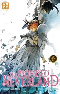 Kaiu Shirai et Posuka Demizu - The Promised Neverland Tome 18 : .