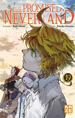 Kaiu Shirai et Posuka Demizu - The Promised Neverland Tome 19 : La note maximale - Avec un livret découverte de Mashle.