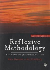 Kaj Sköldberg - Reflexive Methodology - New Vistas for Qualitative Research.