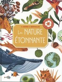 Kaja Kajfez - La nature étonnante.