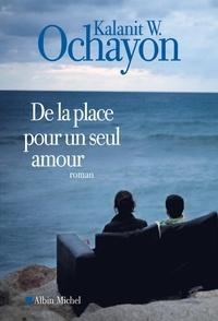 De la place pour un seul amour.pdf