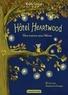 Kallie George et Stephanie Graegin - Hôtel Heartwood Tome 1 : Une maison pour Mona.
