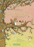 Kallie George - Hôtel Heartwood Tome 3 : Ensemble, c'est mieux.