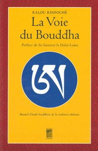 La voie du Bouddha - Manuel détude bouddhiste de la tradition tibétaine.pdf